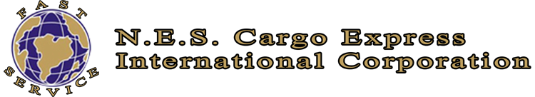 Home | N E S  Cargo Express International Corporation
